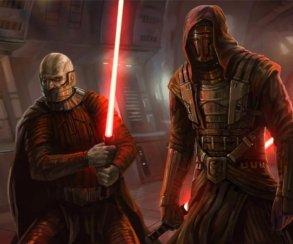 Слух: BioWare работает над перезапуском Knights ofthe Old Republic