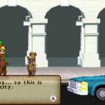 Скриншот Yogi Bear: The Video Game – Изображение 21