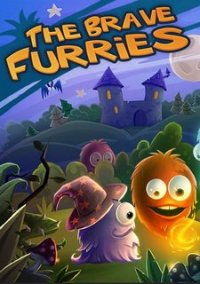 The Brave Furries – фото обложки игры