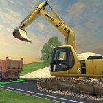 Скриншот Road Works Simulator – Изображение 6