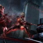 Скриншот Metal Gear Rising: Revengeance – Изображение 159