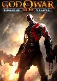 God of War: Ghost of Sparta – фото обложки игры
