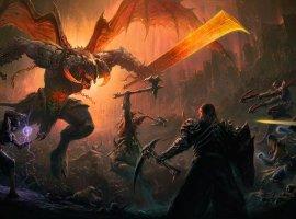 BlizzCon 2019: геймплейный трейлер мобильной Diablo: Immortal. Игра похорошела!