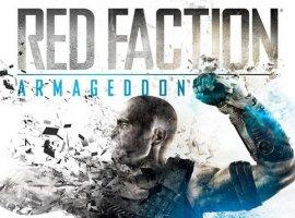 5 причин, по которым Red Faction: Armagedon - это ослепительная победа