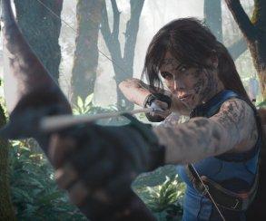 Поразительно красивый косплей Лары Крофт изShadow ofthe Tomb Raider