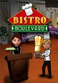 Bistro Boulevard – фото обложки игры