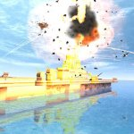 Скриншот Aircraft Carrier Strike - Fighter Planes – Изображение 4