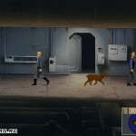 Скриншот The Orion Conspiracy: Trust No One – Изображение 6