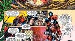 Галерея. Супергерои Marvel иDCввиде пиратов: Бэтмен, Дэдпул, Существо идругие. - Изображение 25