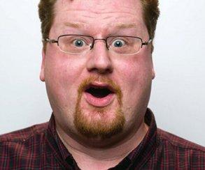 Что… опять?! Компанию Valve покинул сценарист Джей Пинкертон
