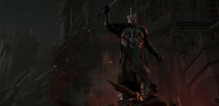Middle-earth: Shadow of War. Дебютный трейлер