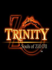 TRINITY: Souls of Zill O'll – фото обложки игры