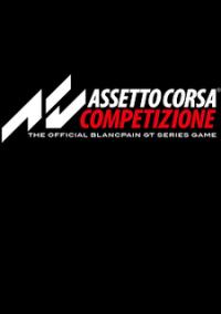 Assetto Corsa Competizione – фото обложки игры