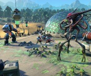 Paradox Interactive анонсировала новую Age ofWonders. Наэтот раз внаучно-фантастическом сеттинге!