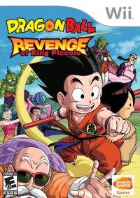 Dragon Ball: Revenge of King Piccolo – фото обложки игры