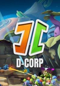 D-Corp – фото обложки игры