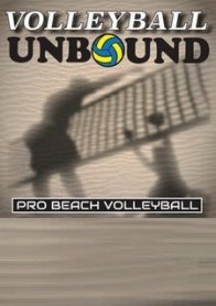 Volleyball Unbound - Pro Beach Volleyball