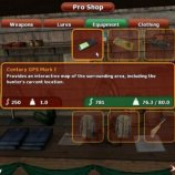 Скриншот Bass Pro Shops Trophy Hunter 2007 – Изображение 3