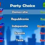Скриншот Vote for Me – Изображение 3