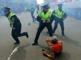 Fox взялся за мини-сериал о взрывах на Бостонском марафоне