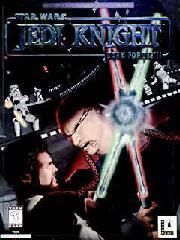 Star Wars Jedi Knight: Dark Forces II – фото обложки игры