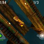 Скриншот Gyro13 - Freeride HD – Изображение 1