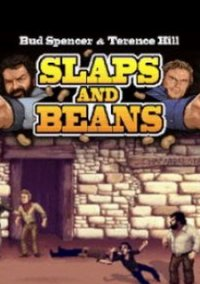 Bud Spencer & Terence Hill - Slaps And Beans – фото обложки игры