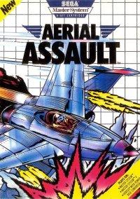 Aerial Assault – фото обложки игры