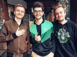 Ушла эпоха: состав двукратных чемпионов The International по Dota 2 покинуло уже три игрока