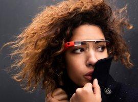 Google Glass теперь привязан к Google Play Store