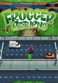 Frogger Returns – фото обложки игры