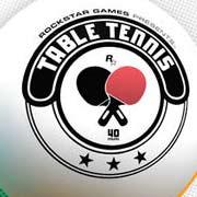 Rockstar Table Tennis – фото обложки игры