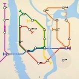 Скриншот Mini Metro – Изображение 4