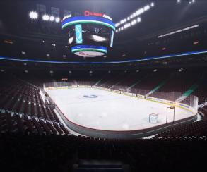Симуляторы NHL дебютируют на PS4 и Xbox One с новой моделью физики