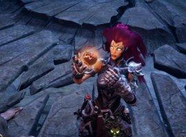 Мнения критиков о Darksiders III разошлись: «Она похожа на игру прошлого поколения»