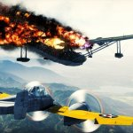 Скриншот War Thunder – Изображение 171
