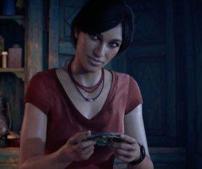 Почему Uncharted: The Lost Legacy стала отдельной игрой