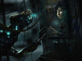 Авторы Amnesia иSOMA начали тизерить свою следующую игру