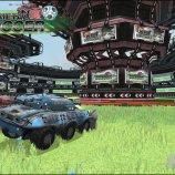 Скриншот Full Metal Soccer – Изображение 4