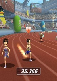 Get Up Games: Family Sports – фото обложки игры