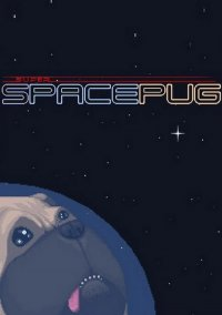Super Space Pug – фото обложки игры