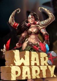Warparty – фото обложки игры