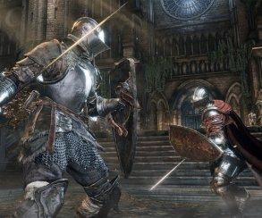 Этот мод для Dark Souls 3 убьет вас, если выбудете слишком медленными