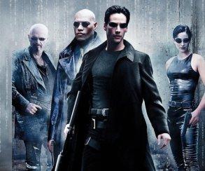 Warner Bros. готовит перезагрузку «Матрицы»