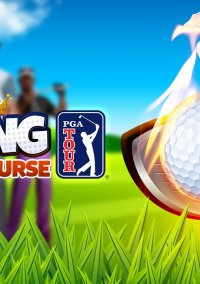 King of the Course Golf – фото обложки игры