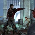 Скриншот Dragon Age II: Mark of the Assassin – Изображение 3