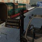 Скриншот Forklift Truck Simulator 2009 – Изображение 11