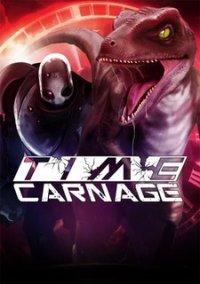 Time Carnage – фото обложки игры