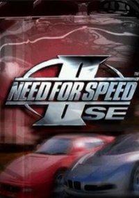 Need for Speed II – фото обложки игры