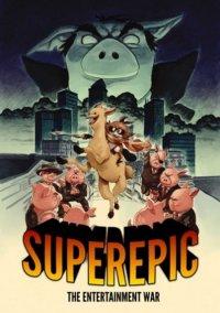 SuperEpic – фото обложки игры